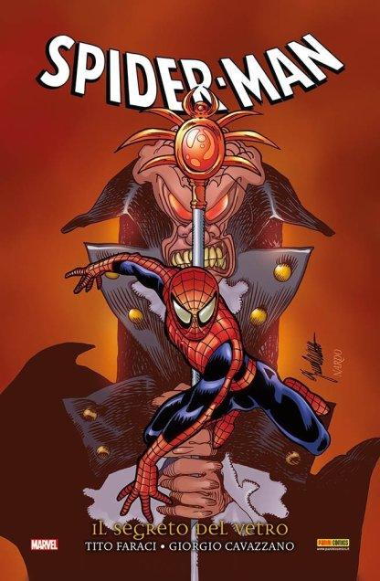 Tito Faraci Spider-Man