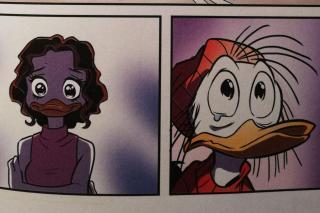 Amore Impossibile: La Top 5 del fumetto Disney