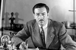 Quattro domande su Walt Disney