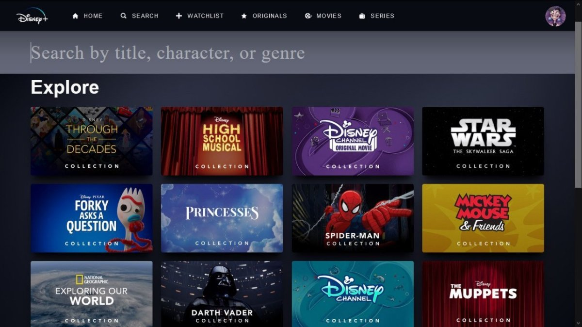 disney-plus-categorie