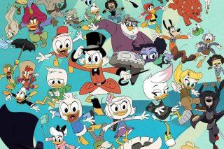 Terza stagione di Ducktales in arrivo: cosa aspettarsi dalla première?