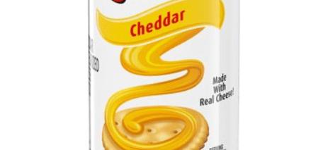 formaggio spray