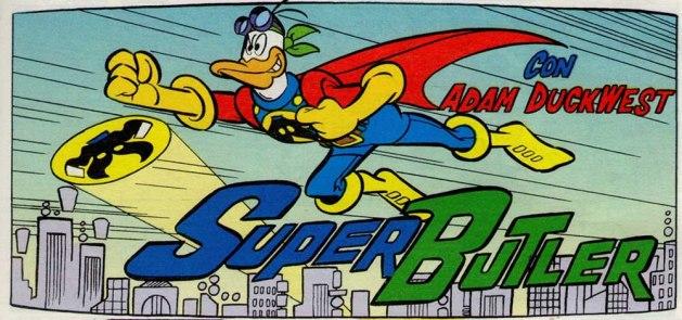 supereroi superbutler