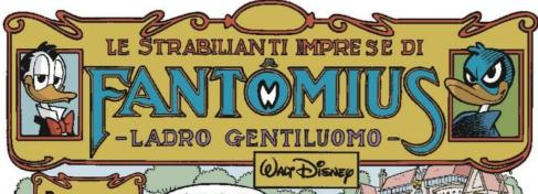 Fantomius 2