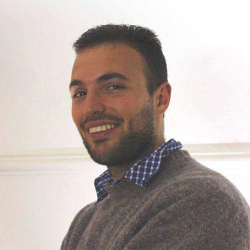 Gianmarco Cossu