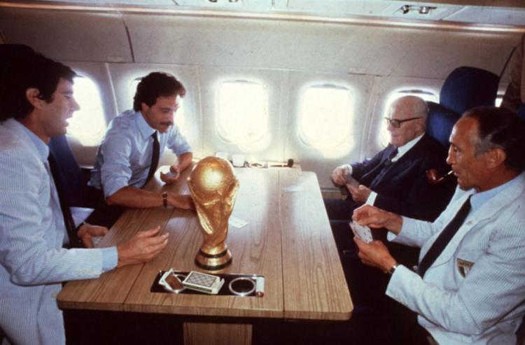 Ai Mondiali di Calcio