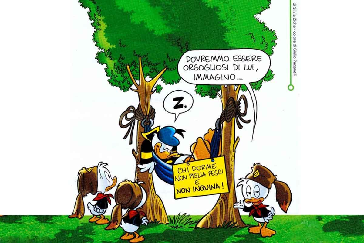 Ecologia Disney: le 5 migliori storie uscite su Topolino