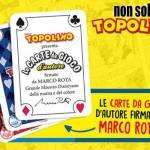 Non solo Topolino: ad Agosto ritornano le carte da gioco d'autore