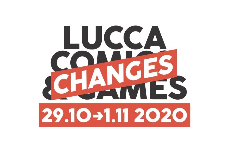 Lucca comics 2020
