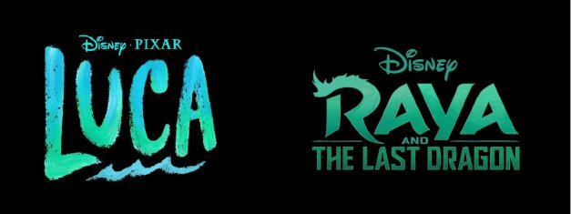 Luca- Raya and the last dragon