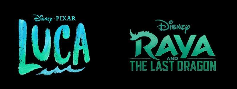 Luca- Raya and the last dragon