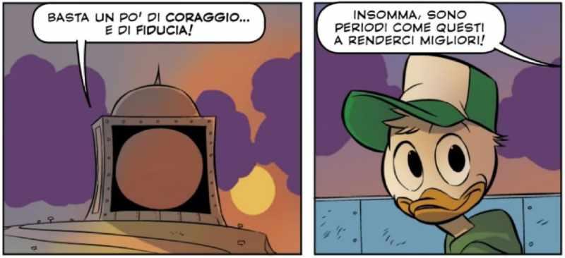 Buona Fortuna Qua di Roberto Gagnor e Claudio Sciarrone