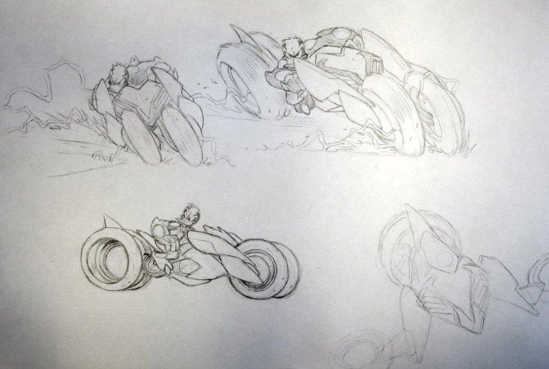 Moto Pastrovicchio