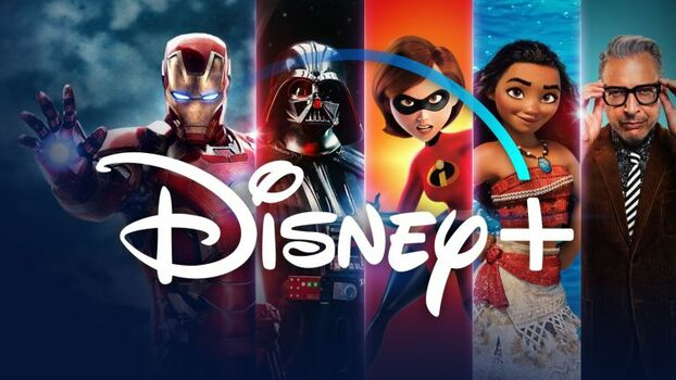Disney+, in arrivo la funzione GroupWatch?