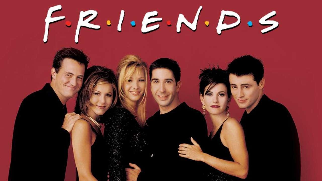 Friends – 10 cose che (forse) non sai sul doppiaggio italiano