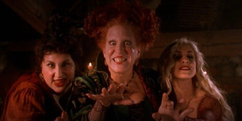 hocus pocus c