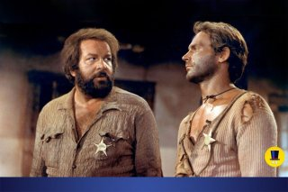 Bud Spencer e Terence Hill in arrivo su Disney+