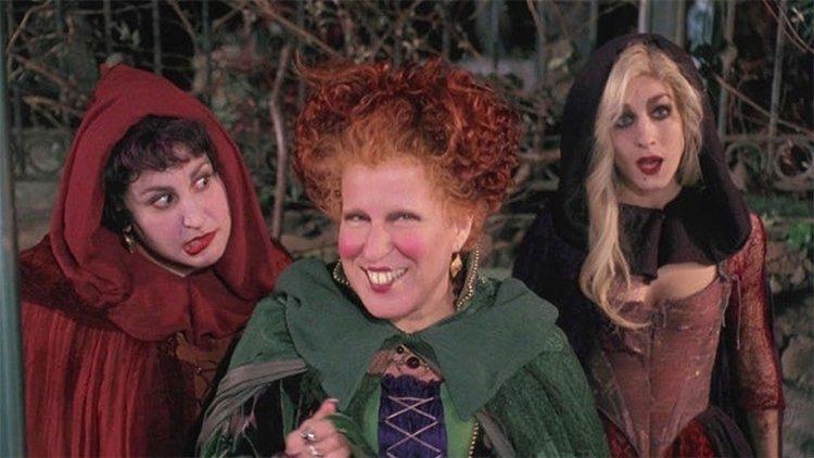 hocus pocus d