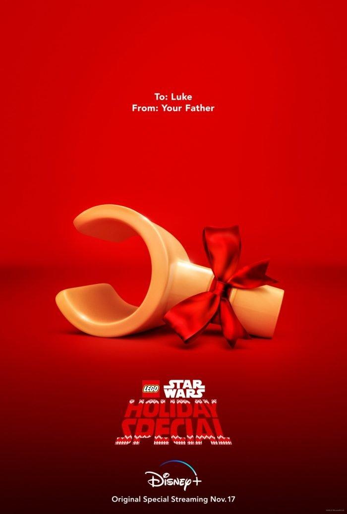 disney+ lego star wars
