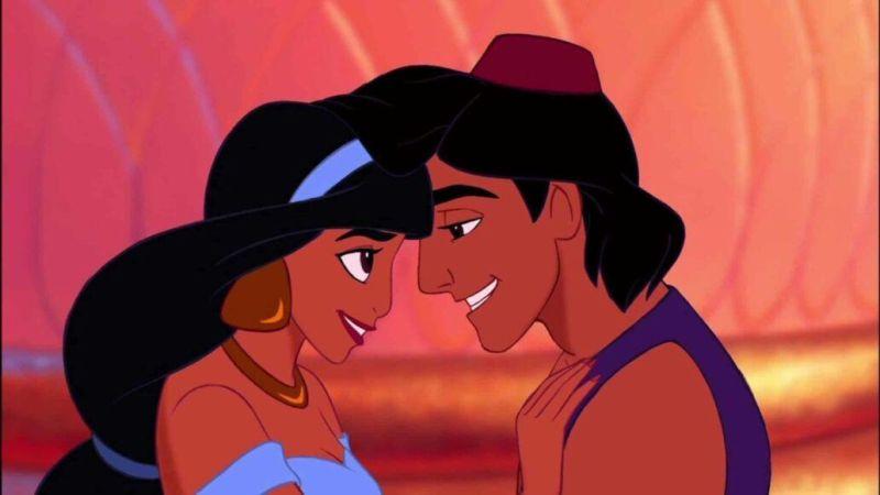Aladdin messaggi subliminali