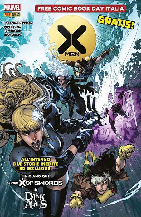 X-Men-Free-Comic-Book-Day