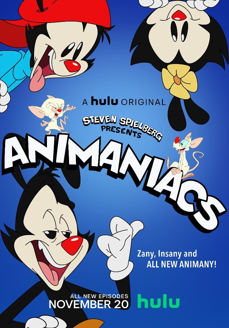 animaniacs-reboot