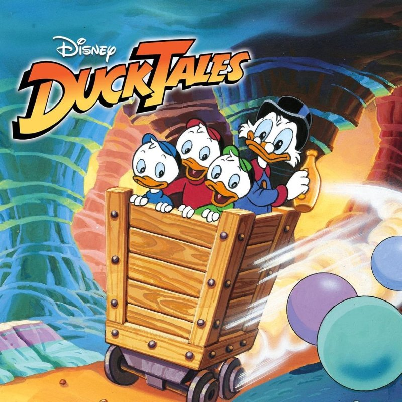 disney+ dicembre ducktales
