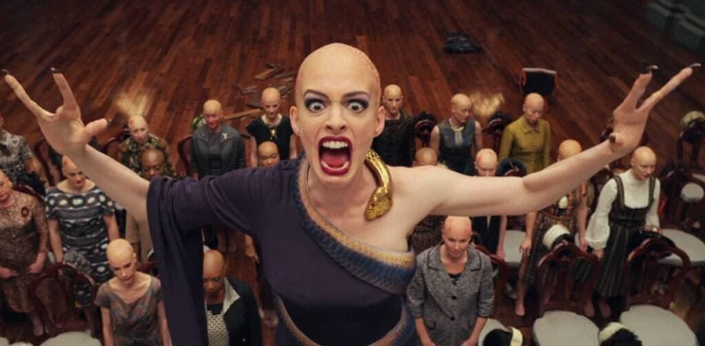 Il film Le Streghe offende le persone disabili? Warner Bros si scusa