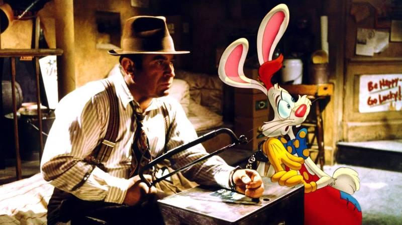 Messaggi subliminali chi ha incastrato roger rabbit