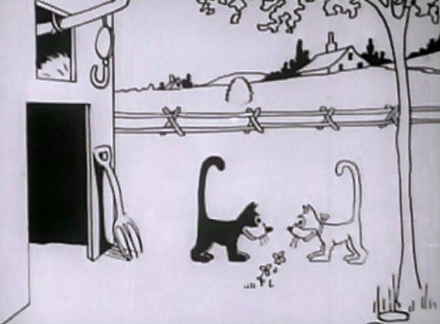 Felix il gatto feline follies