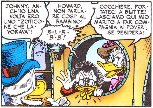 Famedoro Rockerduck