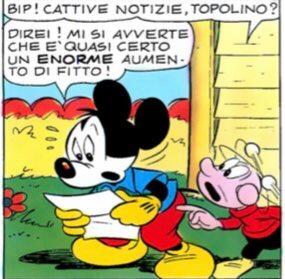 Topolino e Atomino Bip Bip