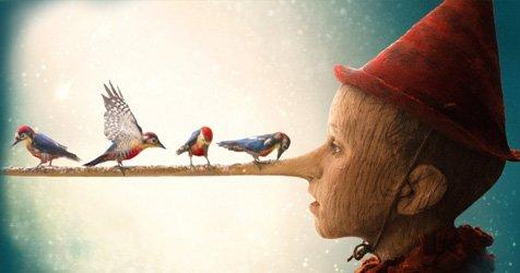 Pinocchio picchi