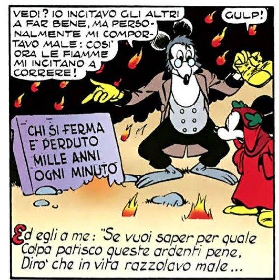 Dante Topolino