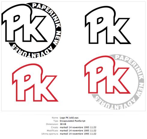 pk test logo