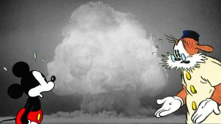 topolino bomba atomica