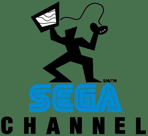 sega channel