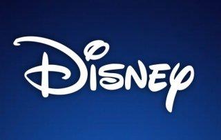 Logo della Disney