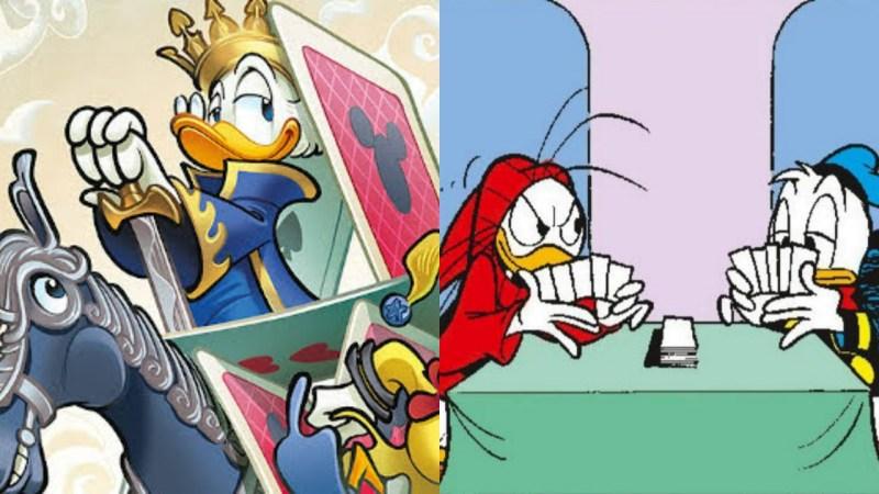 carte Disney