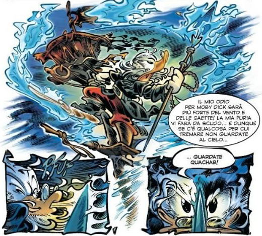 Il Capitano Quachab