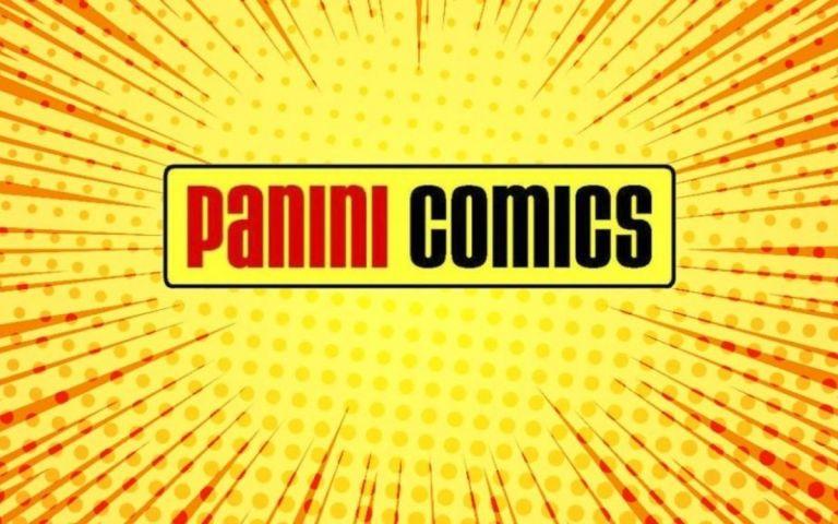 panini comics fiere