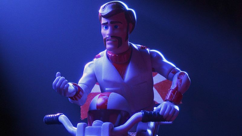 toy story duke caboom