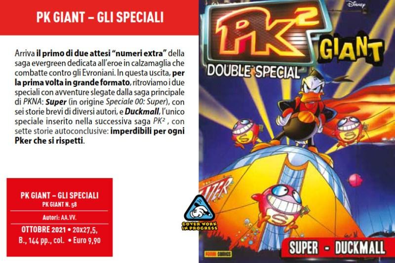pk giant gli speciali