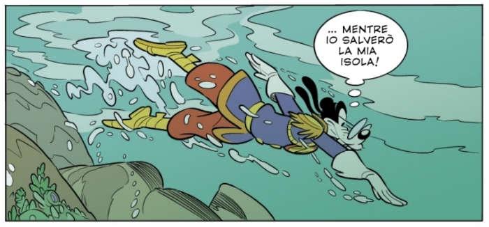 Pippo Nemo