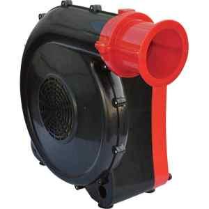 Motor soplador de aire para inflables 2 HP, 1500 CFM