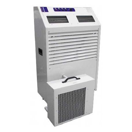 Climatiseur Mobile Split Professionnel Ventilation Vif