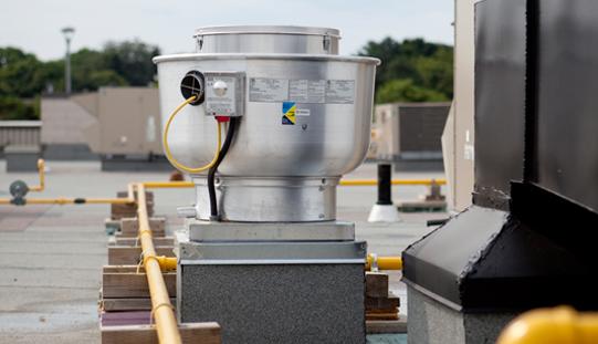 ventilation direct home