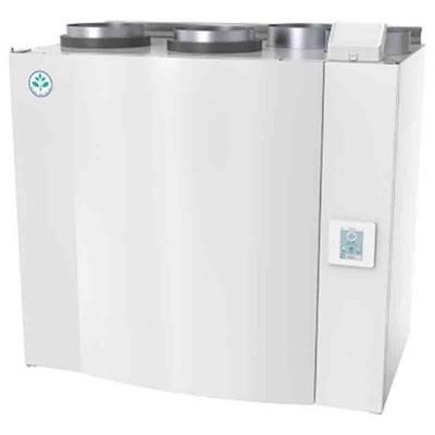 Värmeåtervinningsaggregat SAVE VTR 500 R, Systemair
