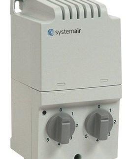 REU 3 Transformator, Systemair