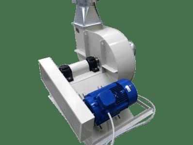 Ventilator Klima Tehnika - industrijski ventilatori